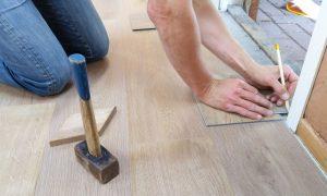 Renovating a House on a Budget