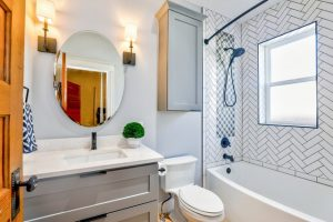 Renovating a Bathroom What to do First