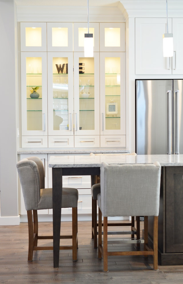 Should You Paint Cabinets or Replace Countertops First?