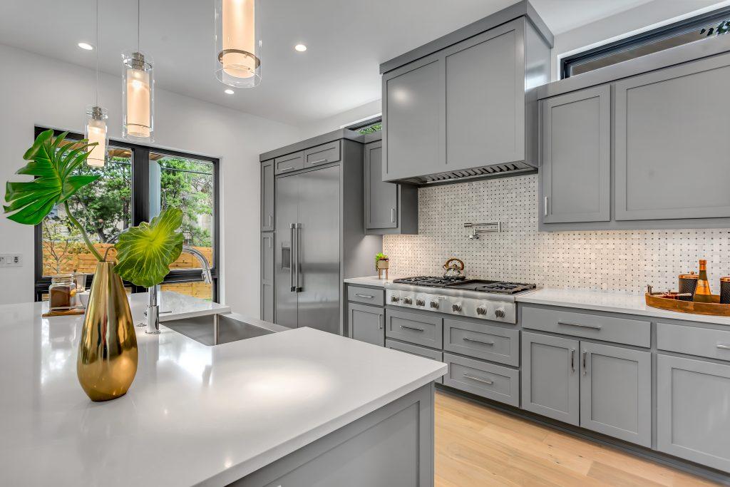 Kitchen Cabinet Materials